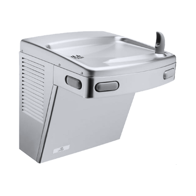 p8acy wallmounted cold drinking fountain